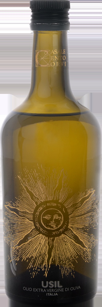 Olio extra vergine di oliva Casale Cento Corvi
