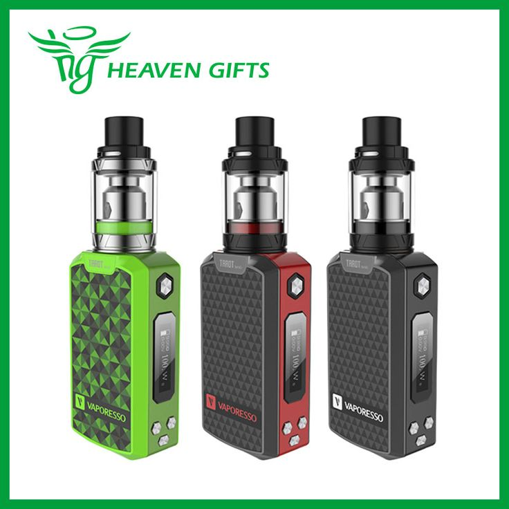 מקורי 80 W Vaporesso טארוט ננו ערכת TC/Mod 2500 mAh עם 2 ml VECO EUC טנק טארוט MOD 80 W OMNI לוח w/סליל EUC Vaping ערכת VA01