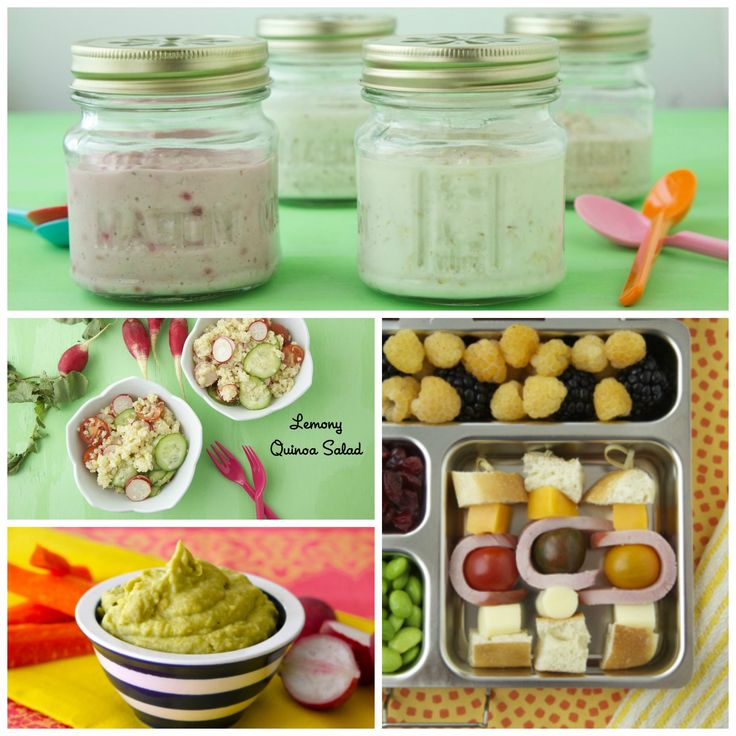 5 Recipes to Keep Your Kids Healthy and Hydrated This Summer! Featuring recipes from Weelicious.com