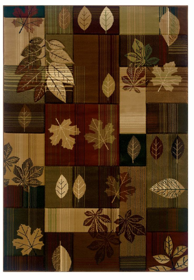 Autumn Bliss Contours Rug Available At Cabin Creations In Phillips Wi Rugcozy Cabinrustic Area
