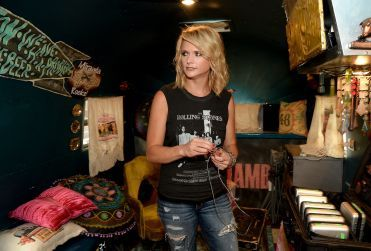Dixie Shtick - Miranda Lambert creating her own empire - SFGate