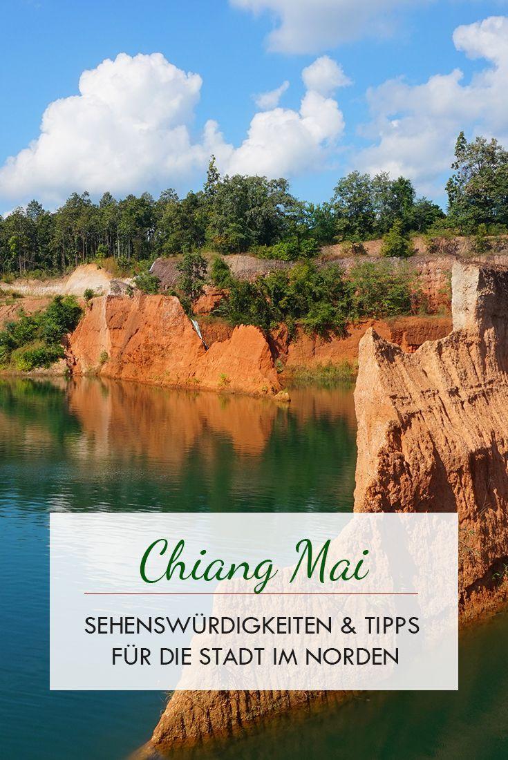 Chiang Mai Sehenswürdigkeiten – Alle Highlights auf einen Blick – Gecko Footsteps Reiseblog