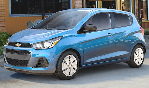 2019 Chevrolet Spark Price In the first test of a 2019, we said that the spark works decently and offers a good value under just under $18,500
