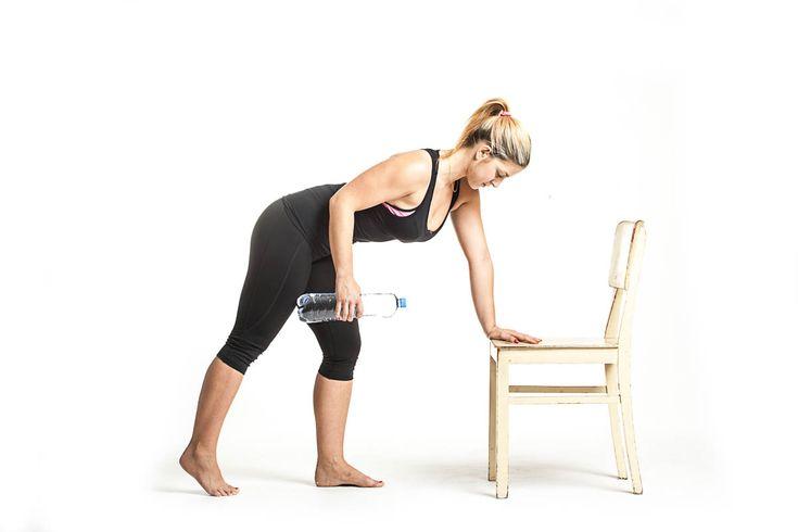 Prečo a ako posilniť hornú časť tela