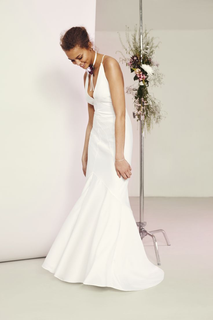 Unique Say hey to ASOS Bridal the beeeeautiful new wedding dress range for cool brides everywhere