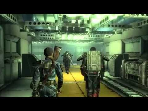 Fallout 3 All DLC Trailers