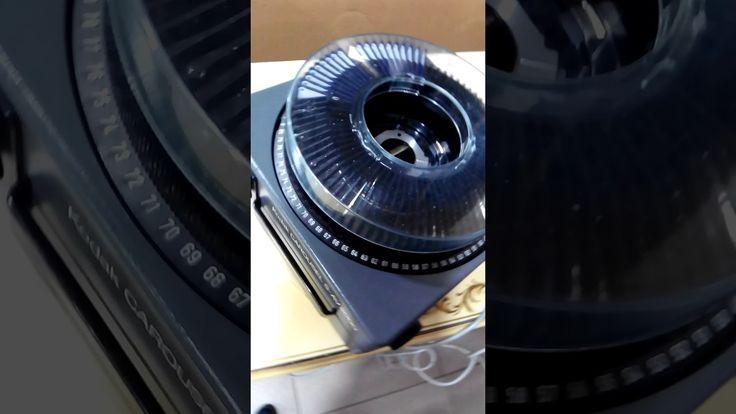Kodak Carousel S-AV 2000