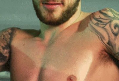 Tyler Seguin - The ESPN Body Issue Video