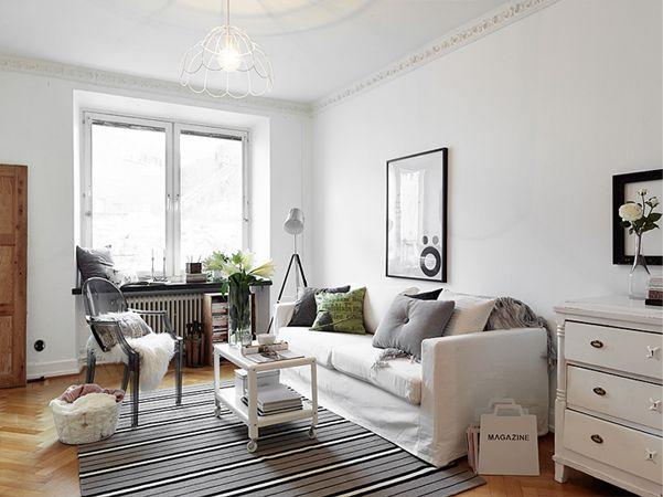 Lovely Girly Apartment // Чудесен момичешки апартамент | 79 Ideas