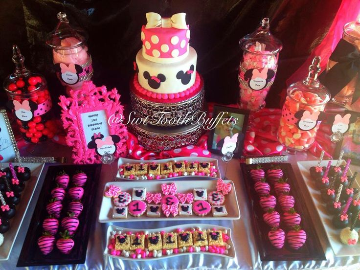 8 best minnie mouse birthday images on buffet chocolate strawberries