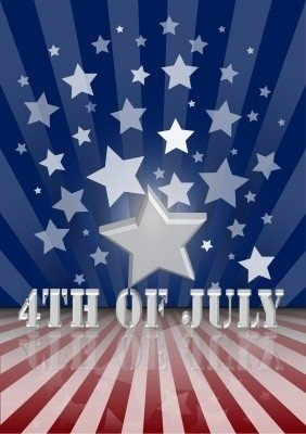July 4TH Celebration - The Best Summer Party Ideas