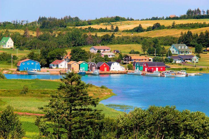 Prince Edward Island: Beyond Anne of Green Gables