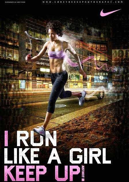 Training methods 2 – running edition
