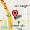 Ponce's Mexican Restaurant - Kensington - San Diego | Urbanspoon- good happy hour