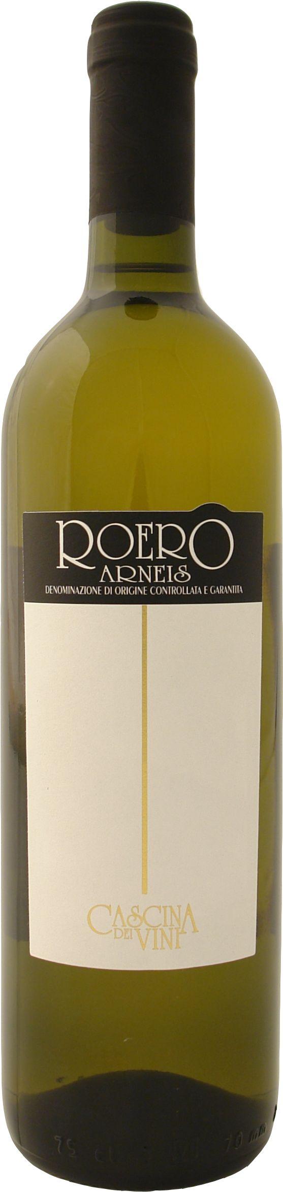 Roero Arneis DOCG - Cascina dei Vini - Bernard - Il Sapore della Natura