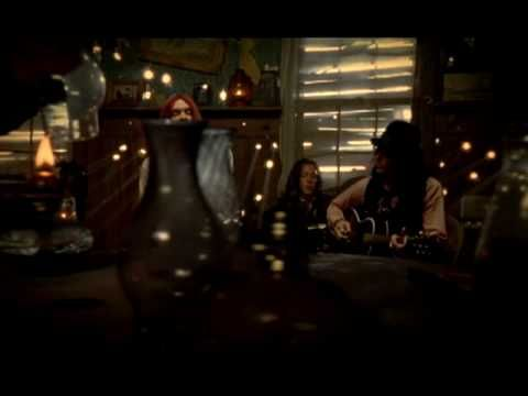 Shinedown - Simple Man (Video)