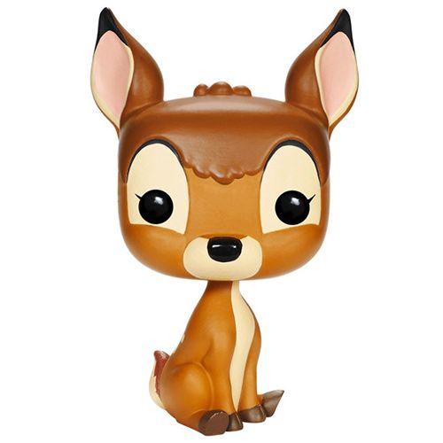 Figurine Bambi (Bambi) - Figurine Funko Pop http://figurinepop.com/bambi-bambi-funko