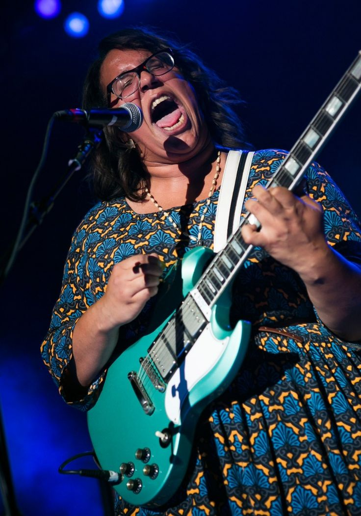 Brittany Howard | GRAMMY.comBrittany Howard, Warnerblast Brand