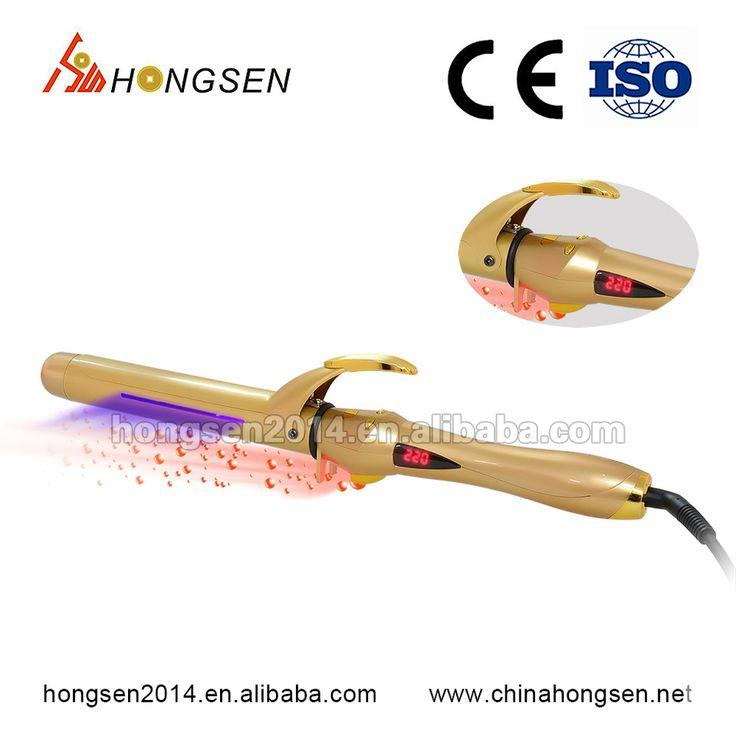 Top 10 best htc nano ceramic coating rotate hair curler