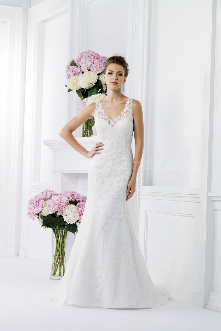 Best 25 Jasmine bridal ideas on Pinterest Rose gold dresses