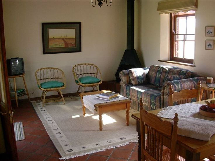De Kleine Hoop Guest House - The cottage is situated on a historic working wine farm, Leef-op-Hoop, meaning living in hope, in the scenic Jonkershoek Valley, offering magnificent mountain views with picturesque sunsets over Table ... #weekendgetaways #stellenbosch #winelands #southafrica