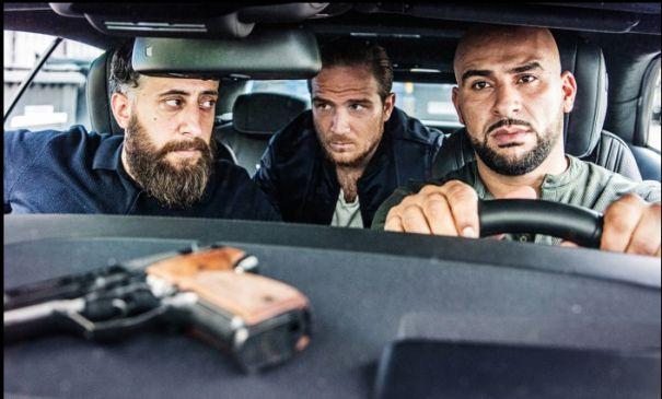 Amazon Acquires Berlin Gangster Drama '4 Blocks'; Hulu Puts On 'GameFace' – Global Briefs