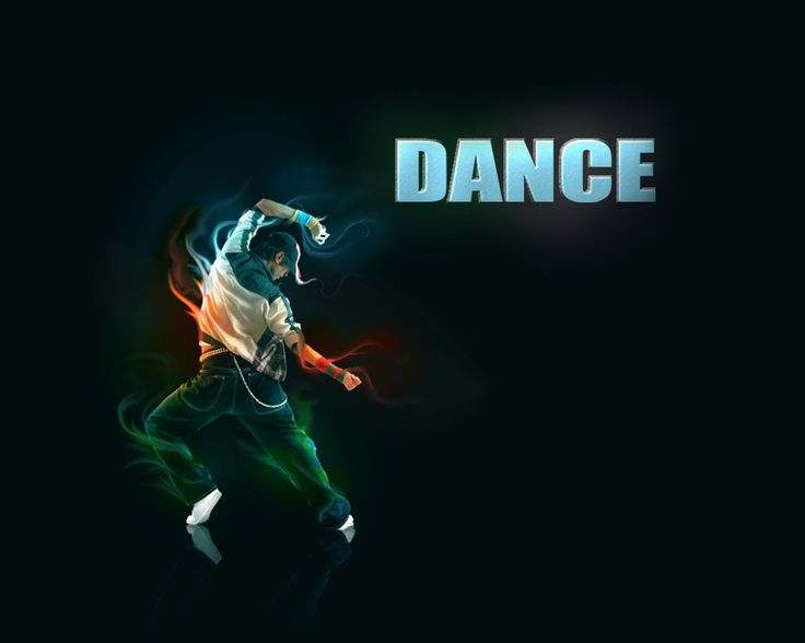 Dance Maniacs
