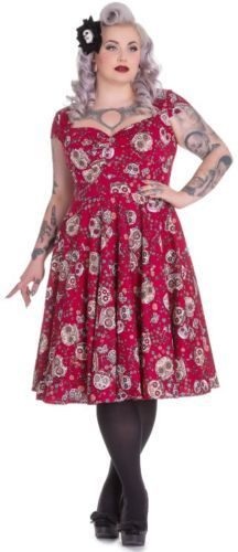 wholesale-4-x-hellbunny-sasha-dress-LADIES-sizes-2xl-3xl-4xl-plus-size