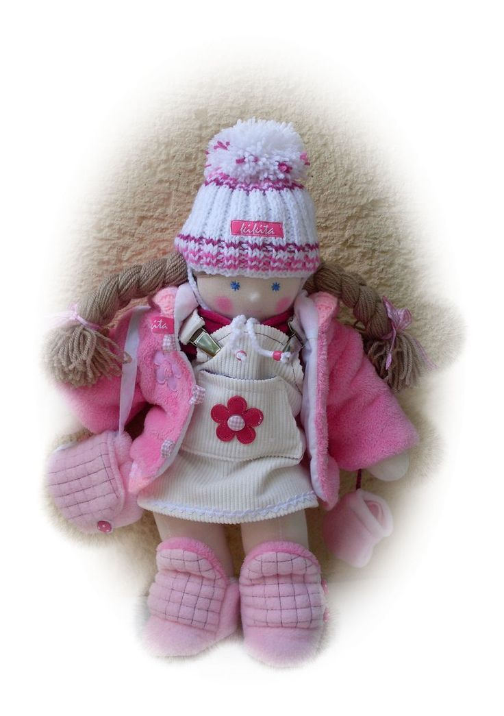 Lil doll I love :)