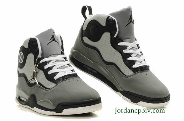 OH MY WORD!!! JORDAN BASKETBALL SHOES!!! These shoes are one of the best basketball shoes out there