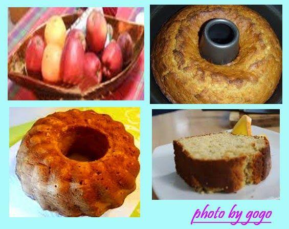 Πειραγμένες Συνταγές: Κέικ   Μήλου