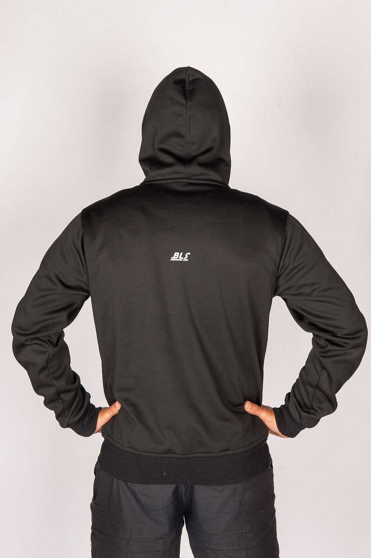 VelodromeRacing hoodie for track cycling