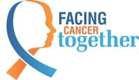Facing Cancer Together is a multimedia effort designed to connect the stories & lives of people touched by cancer.