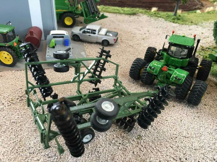 1 64 model farm display 1 64 farm layout pinterest for 1 64 farm layouts