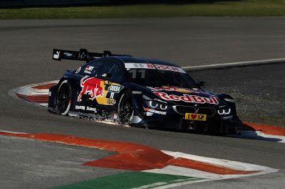ps: BMW Motorsport continues its pre-season preparatio...