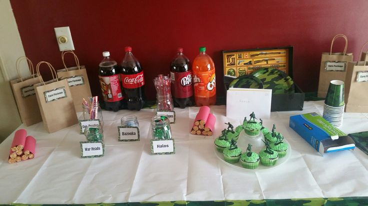 Goody table