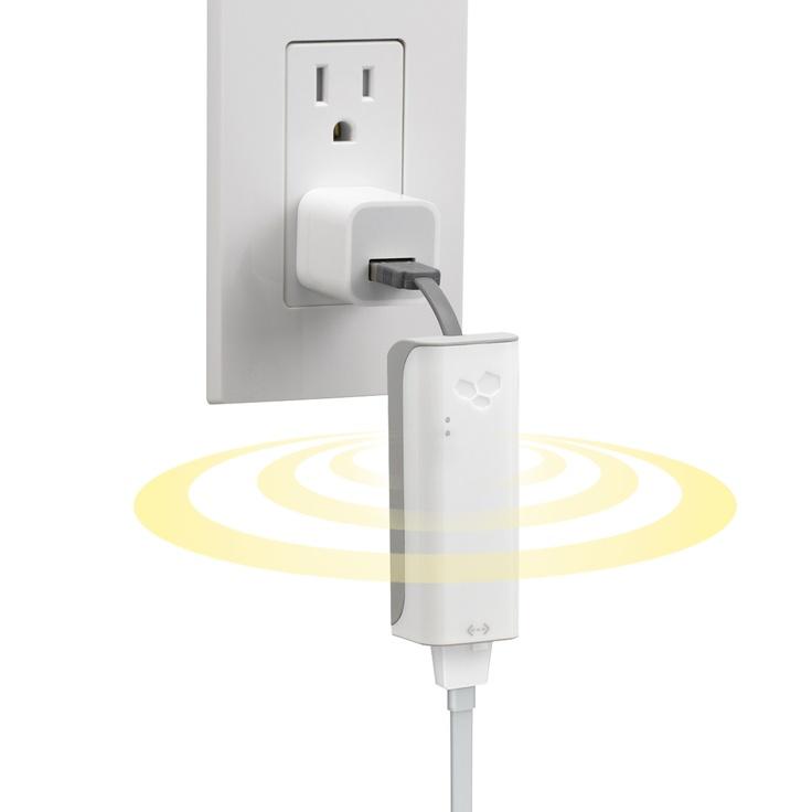 Kanex mySpot - Wireless Hotspot