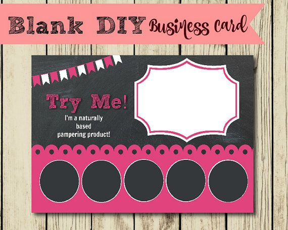 ♥Digital file only♥  ♥Blank Card ♥You add your own text ♥DIY   What a fun way to send your samples! These try me cards are perfect for adding the samples of your choice. A great way to separate yourself from the competition and stand out in your business, showing that you care and are a true professional. The little touch that makes a huge difference. These postcards can be used online (posting to customers Facebook or sending via email), printed at home, or printed with a commercial…