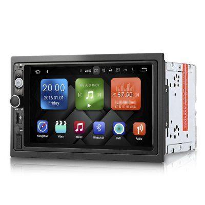 Vente Flash pour l'autoradio, DY7098 Android 6.0 Car Player 7 pouces ;)