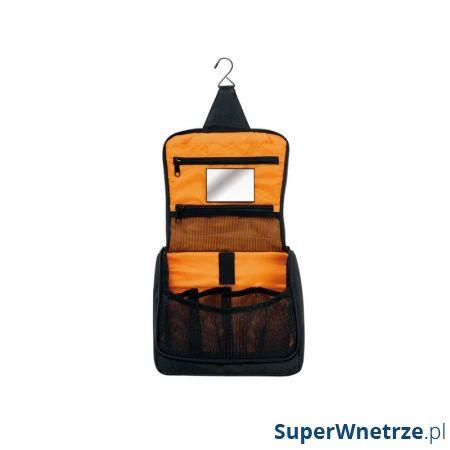 Kosmetyczka Reisenthel Toiletbag black WH7003