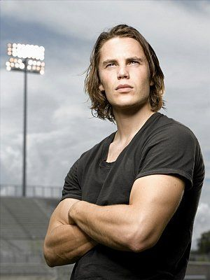Tim Riggins: The only reason to watch a TV show about football.