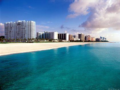 Miami Beach, FL  I want to move here <3