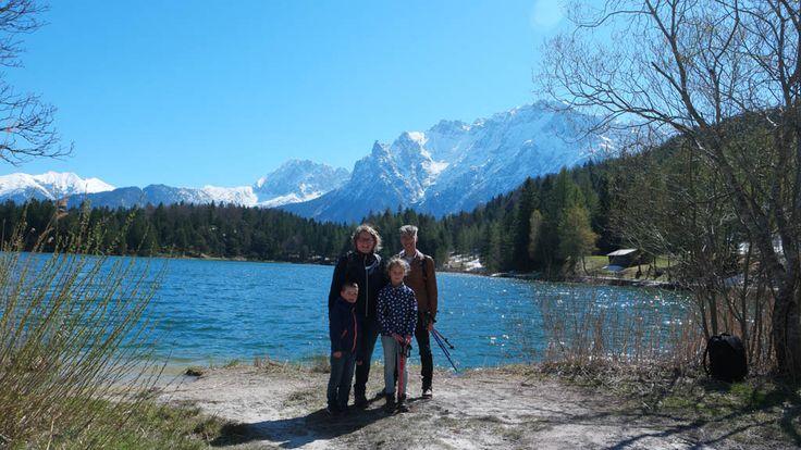 Genieten van de Duitse Alpen en alle kindvriendelijke wandelingen. Dat kan in Alpenwelt Karwendel. We delen onze tips en ervaringen in dit blog.