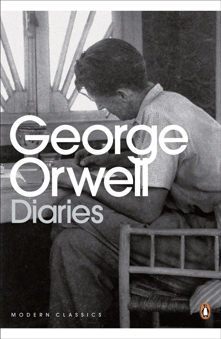 George Orwell, Feminist: The Beloved Author on Gender Equality in Work and Housework | Brain Pickings