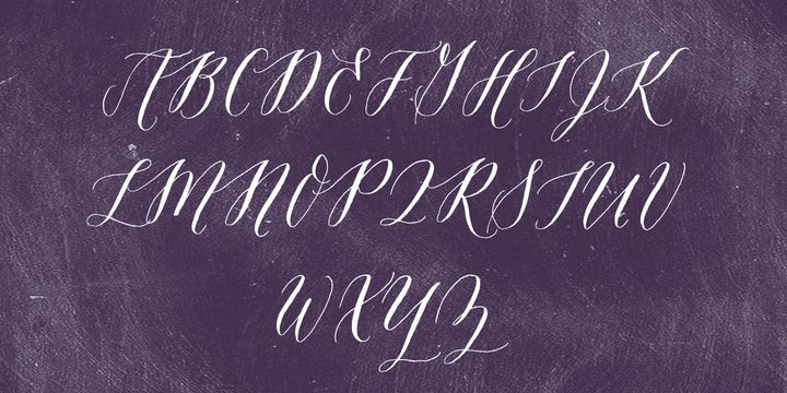 Asterism - Webfont & Desktop font « MyFonts