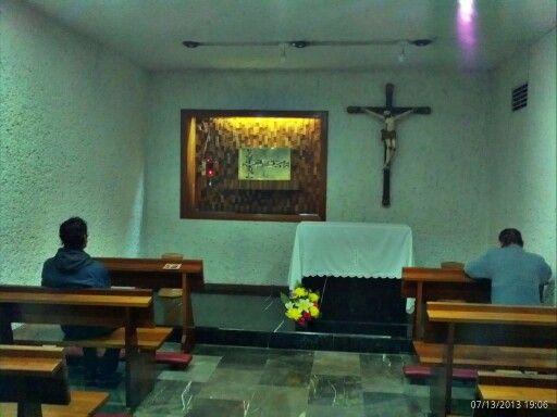 Parroquia Jesus Maestro, Jardines de la Cruz, Guadalajara, Jalisco