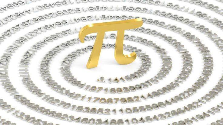 'Pi' might be the most famous letter in the Greek alphabet. For centuries, Pi has been used to calculate the circumference of a circle. Many people know that Pi equals about 3.14, ...