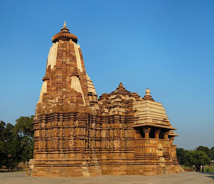 Uncover The Secrets of  Khajuraho Temples