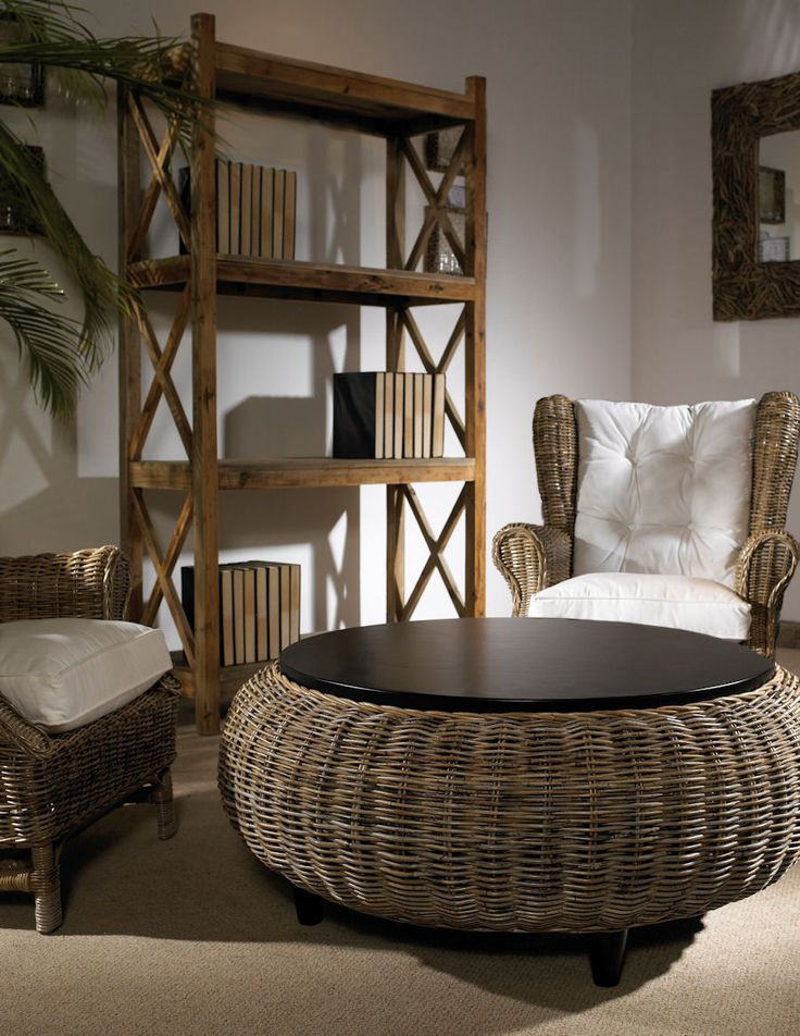 Paradise Wicker Ottoman Every Paradise Ottoman Is A Tribute To The Hard  Work Put Into Achieving