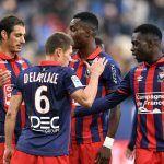 #Ligue1 :  @OM_Officiel  @SMCaen : on prend les même caennais et on recommence?  https://www.francebleu.fr/sports/football/ligue-1-1479463542 #FBsport #OMSMCpic.twitter.com/dTUFhNUF21